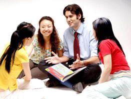 专业外语及口语强化培训